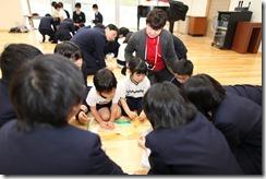 幼稚園交流会2回目 (7)