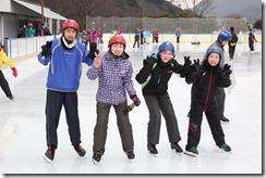 中1スケート実習 (3)