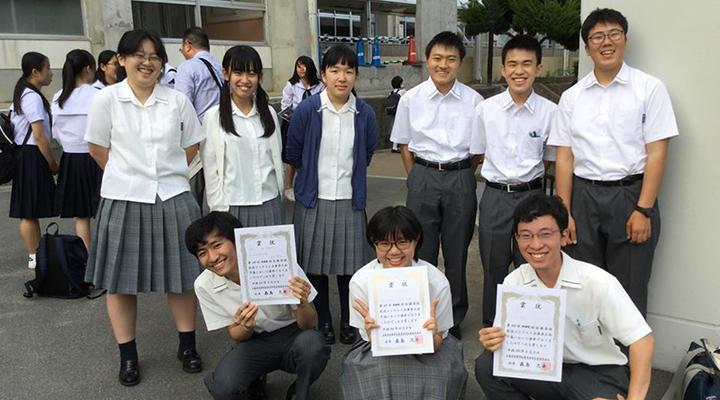 第65回NHK杯全国放送コンテスト