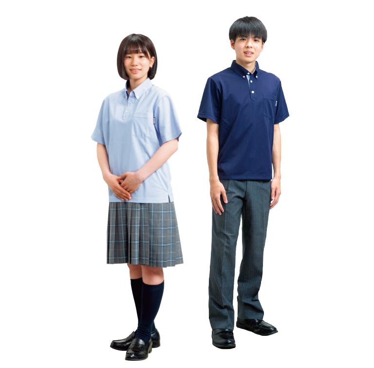 高校夏制服